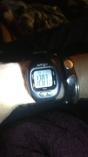 Wego pulse watch for Sale in Knoxville, TN