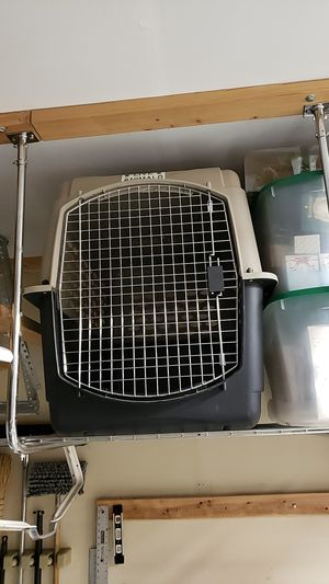 Dog Kennel Extra Large - Varikennel for Sale in Snohomish, WA