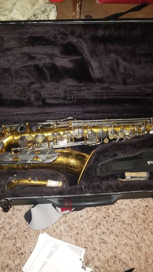 Conn 20m saxophone for Sale in Peachtree Corners, GA