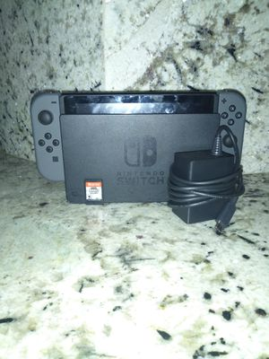 Nintendo switch for Sale in Riverbank, CA