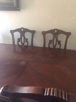 Comedor de 6 sillas for Sale in Oakland, CA
