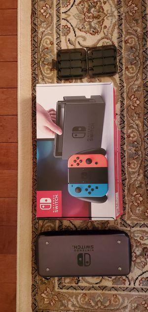 Nintendo Switch *please read the description* for Sale in South Riding, VA
