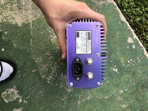 Lumatek 600W Electronic Ballast for Sale in Hialeah, FL