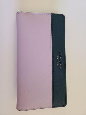 Kate Spade bifold wallet for Sale in El Monte, CA