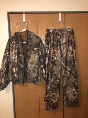 Master Sportsman Hunting Clothes. for Sale in Little Chute, WI