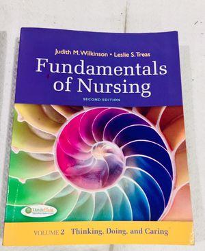 Fundamentals of Nursing for Sale in Sanford, ME