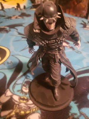 Batman Who Laughs collectible statue Previews Exclusive 2018 San Diego Comic Con for Sale in Philadelphia, PA
