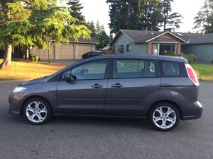 2008 Mazda 5 Sport for Sale in Everett, WA