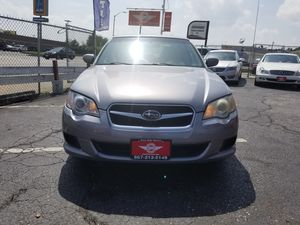 2009 subaru legacy for Sale in Baltimore, MD