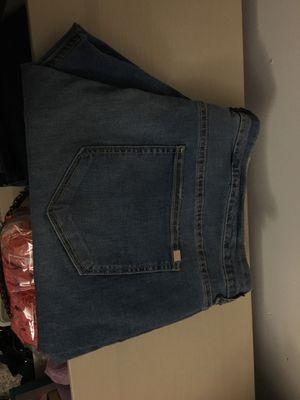 Jlo jeans size 20w skinny for Sale in Whittier, CA