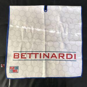 Bettinardi Players Golf Towel for Sale in Redondo Beach, CA