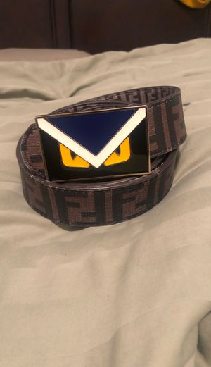 Fendi deluxe belt for Sale in Atlanta, GA