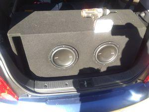 Little bass system for Sale in Chandler, AZ