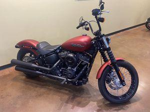 2019 Harley-Davidson FXBB street bob for Sale in Palm Bay, FL