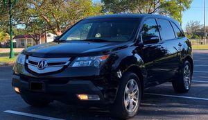 Correct Price $1500 2OO9 Acura MDX Good for Sale in Buffalo, NY