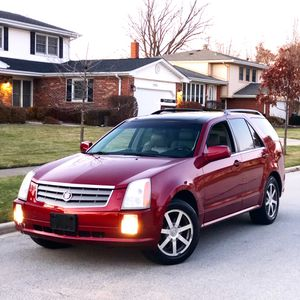 2006 Cadillac SRX for Sale in Arlington Heights, IL