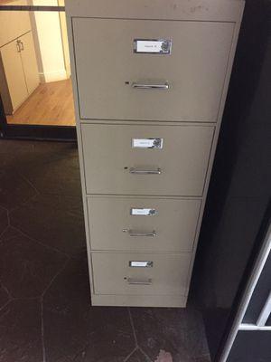 File cabinet - $1 for Sale in Miami, FL