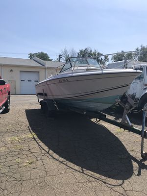 Dixie Motorboat for Sale in Milford, CT