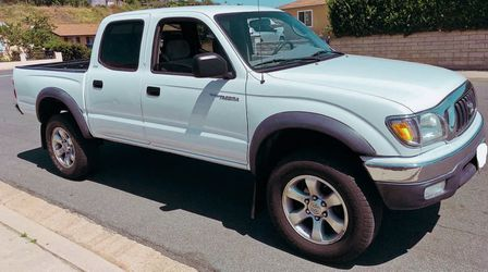 Toyota Tacoma 2003 great in the snow for Sale in Wichita,  KS