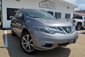 2012 Nissan Murano for Sale in Garland, TX