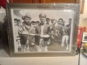 Babe Ruth and Gherig pic for Sale in Endicott, NY