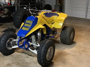 1990 lt250r for Sale in Stow, OH