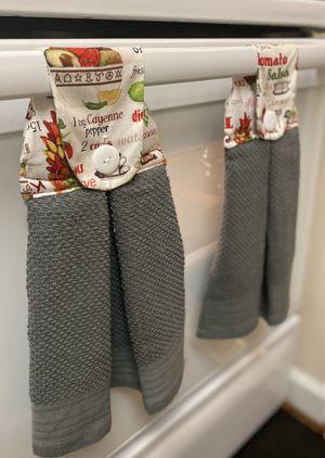Guacamole, Salsa Oven Towel for Sale in Alexandria, VA