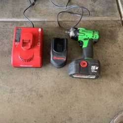 SNAP ON 3/8 IMPAC $130 for Sale in Stockton, CA