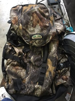 HUNTING BACK PACK OR CARRY for Sale in Cumberland, VA