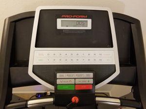 Proform treadmill for Sale in Tampa, FL