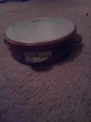 Tambourine for Sale in Moreno Valley, CA