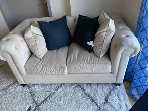 Marth Stewart Sofa and Loveseat for Sale in Franklin, TN