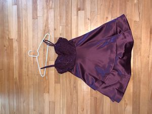 Homecoming/ special event dress for Sale in Winslow, ME