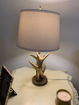 2 lamp set . for Sale in Rockville, MD