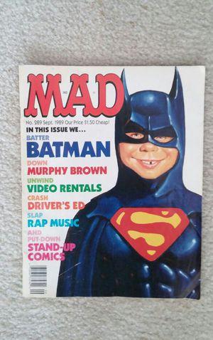 Older Mad Magazines for Sale in Gaithersburg, MD