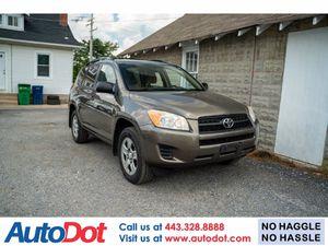 2011 Toyota RAV4 for Sale in Sykesville, MD