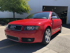 2004 Audi S4 for Sale in Maple Valley, WA