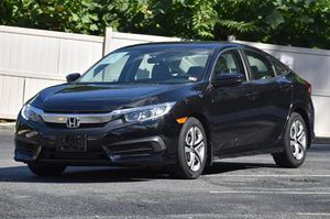 2017 Honda Civic Sedan for Sale in Fredericksburg, VA
