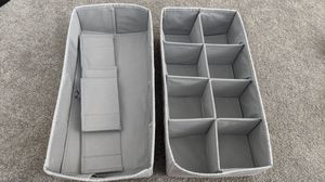 Drawer organizer for Sale in Ramsey, MN