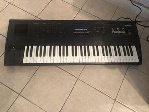 Ensoniq ASR-10 Sampling Keyboard Synthesizer for Sale in Houston, TX