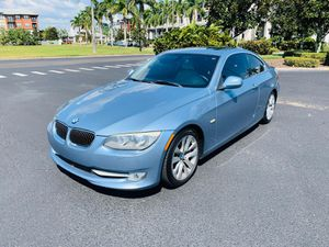 One owner 2012 BMW 328i up for sale for Sale in Clearwater, FL