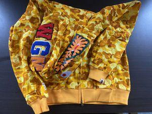 Bape x PUBG Hoodie for Sale in Little Rock, AR