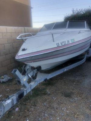 1992 boat inboard motor 350 for Sale in Inglewood, CA
