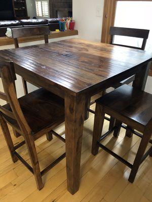 Breakfast table for Sale in Aurora, CO