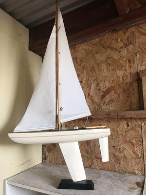 "Model Sailboat 27"" for Sale in Lynnwood, WA"