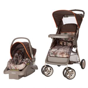 Cosco car seat and stroller combo for Sale in Erie, PA