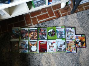 Xbox 360 games for Sale in Pickerington, OH