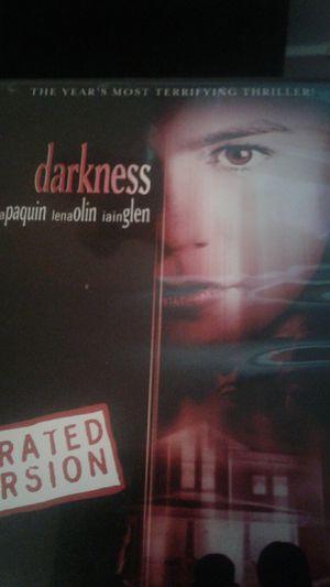 Darkness for Sale in Centralia, WV