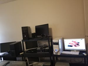 Asus Desktop Computer s for Sale in DeSoto, TX