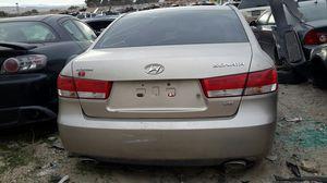 2011Hyundai Sonata(4parts) for Sale in North Las Vegas, NV